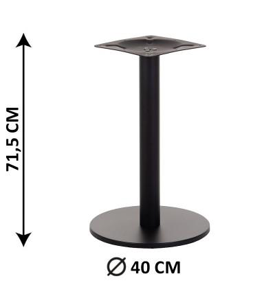 stelaż do stołu 40x72