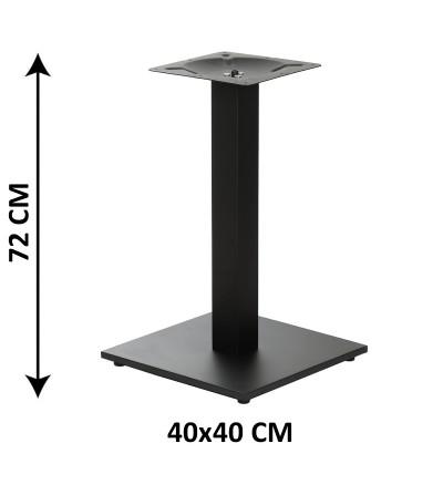 stelaż do stołu 40x40x72
