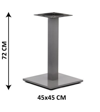 stelaż do stołu 45x45x72