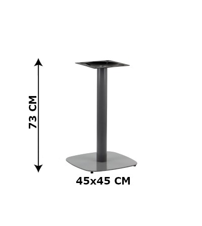 stelaż do stołu 45x45x73