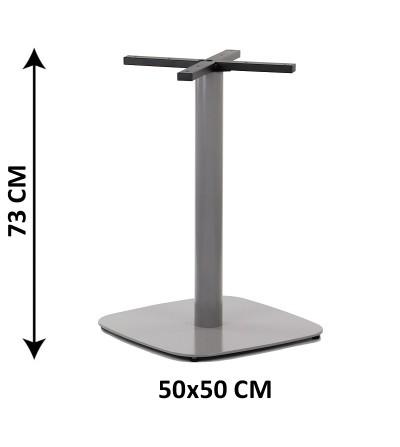 stelaż do stołu 50x50x73