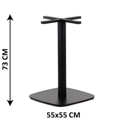 stelaż do stołu 55x55x73
