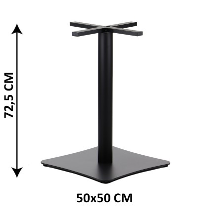stelaż do stołu 50x50x72,5
