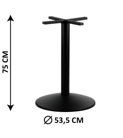 stelaż do stołu 53,5x75