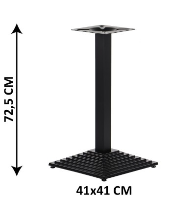 stelaż do stołu 41x72,5