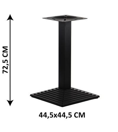 stelaż do stołu 44,5x72,5