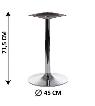 stelaż do stołu 45x71,5