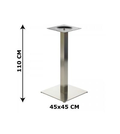 stelaż do stołu 45x110
