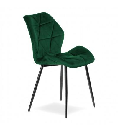 krzesło MAYA 2 zielony