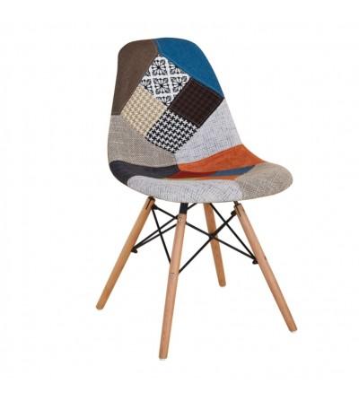 FK-623 krzesło tapicerowane