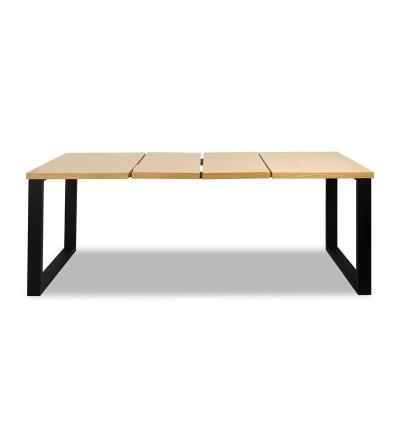 MARKUS duży stół rozkładany 120-200