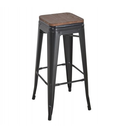 LEX-1 hoker krzesło barowe