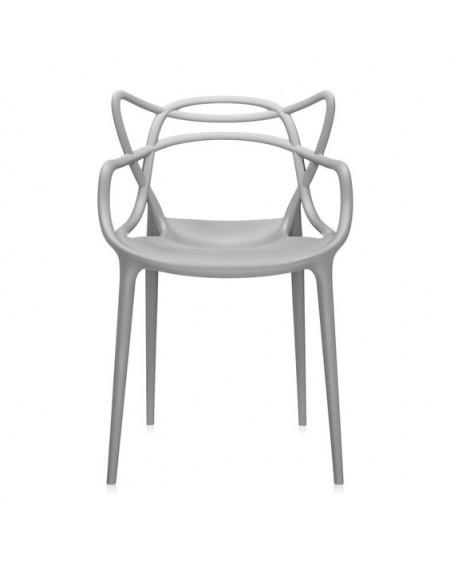 Krzesło MASTERS /SZARY