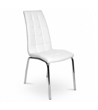 Krzesło Ester eco biały
