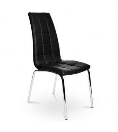 Krzesło Ester eco czarny