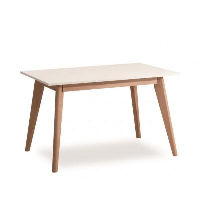 Stół FINN 120/155 ROZKŁADANY LAMINAT