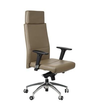 Fotel obrotowy GN-102 BEŻ