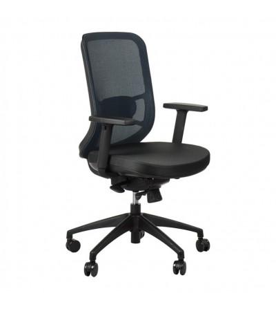 Fotel obrotowy GN-310 NIEBIESKI
